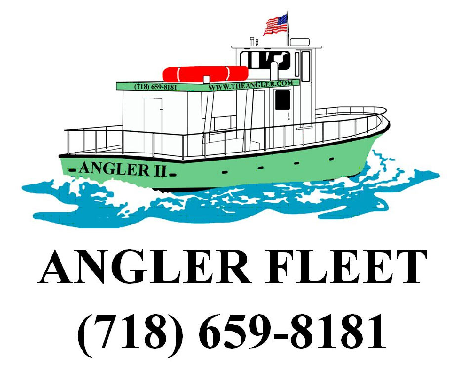The Angler Fleet