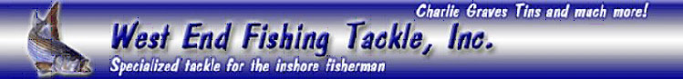 West End Fishing Tackle Inc
